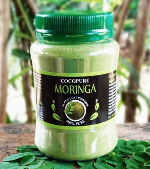 COCOPURE Moringa Powder 150g