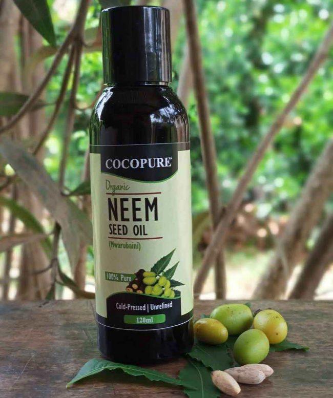 cocopure neem oil